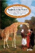 La jirafa de los Medici