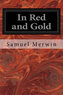 In Red and Gold