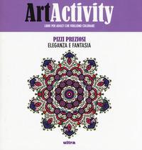 Art activity. Pizzi ...