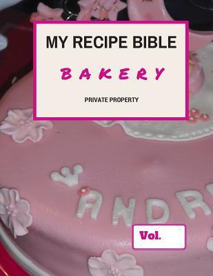 My Recipe Bible - Ba...