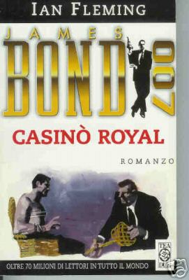 007 Casinò Royal
