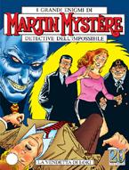 Martin Mystère n. 244