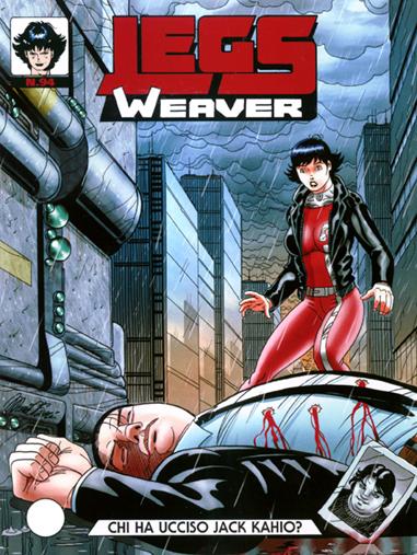 Legs Weaver n. 94