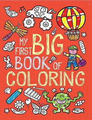 My First Big Book of...