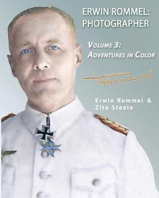 Erwin Rommel Photographer