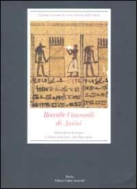 Raccolte Comunali di Assisi / Materiali archeologici, cultura materiale, antichità egizie