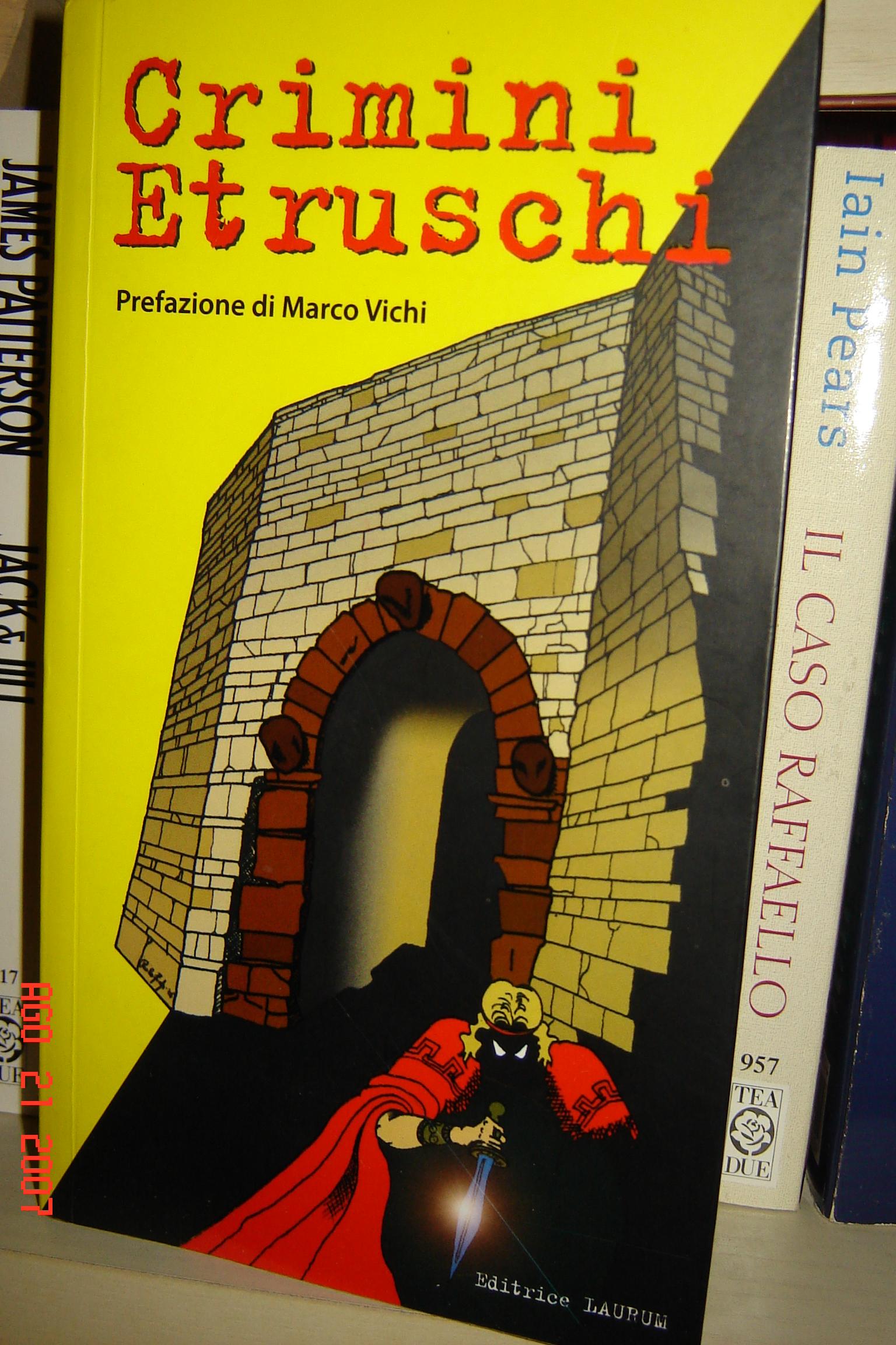 Crimini etruschi