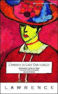 L'amante di Lady Cha...