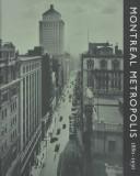 Montreal Metropolis, 1880-1930