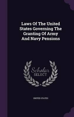 Laws of the United S...