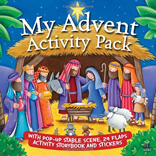 My Advent Activity P...