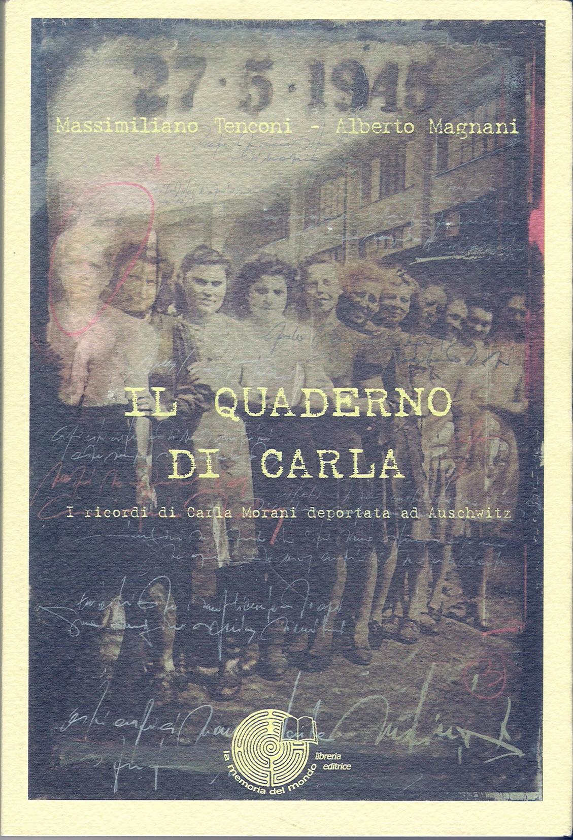 Il quaderno di Carla