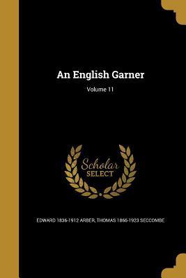 ENGLISH GARNER V11