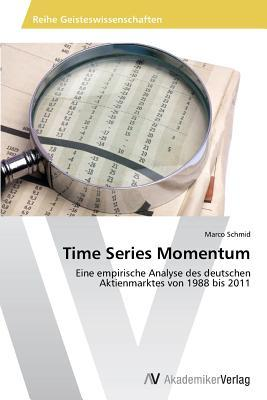 Time Series Momentum