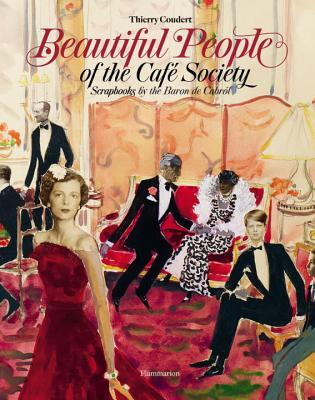 Beautiful People of the Café Society