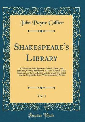 Shakespeare's Library, Vol. 1