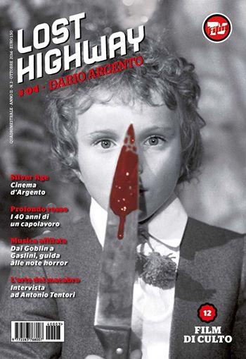 Lost highway - quadrimestrale - A. 2 n. 3 (ottobre 2014)