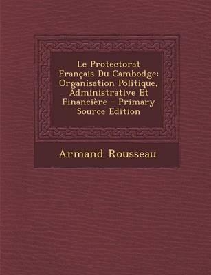 Le Protectorat Franc...