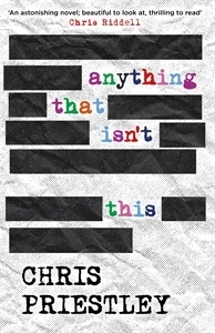 Anything That Isn't ...