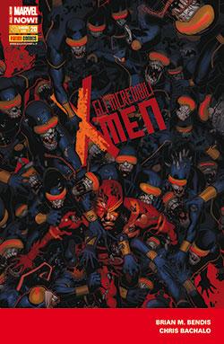 Gli incredibili X-Men n. 298