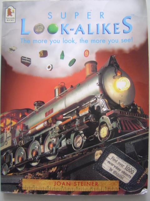 Super Lookalikes