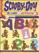 Color and attività. Scooby-Doo!