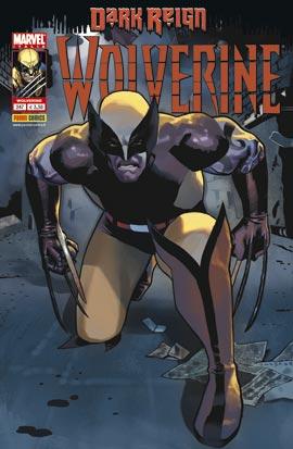 Wolverine n. 247