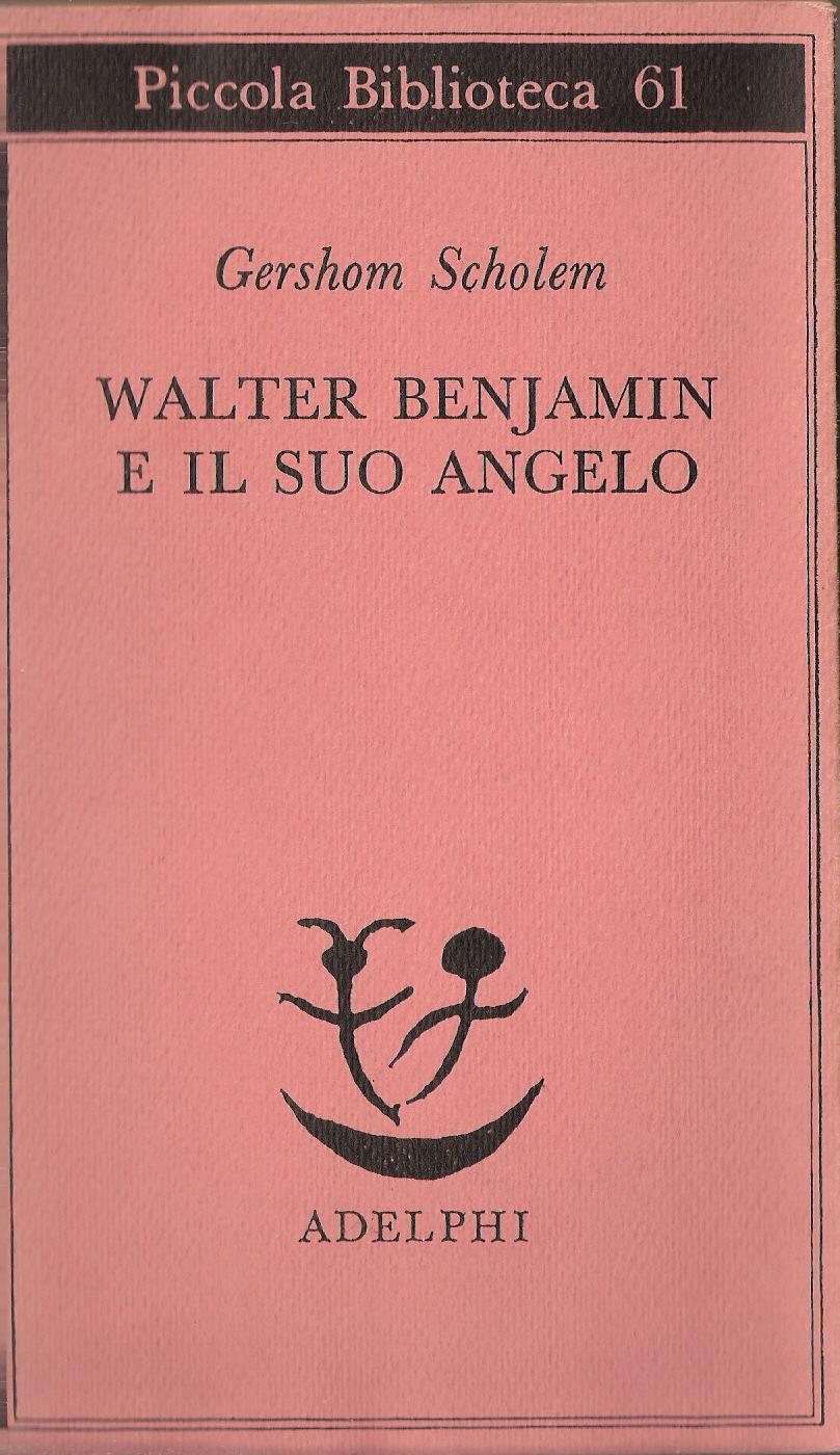 Walter Benjamin e il...