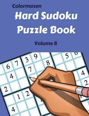 Hard Sudoku Puzzle B...