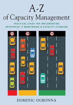 A-Z of Capacity Management