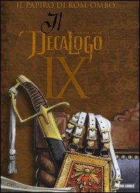 Il Decalogo IX