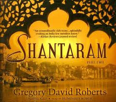Shantaram, Part 2
