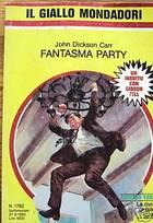 Fantasma party