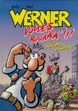 Werner - Vollkes Rooaaa!!! Fkalstau in Knllerup