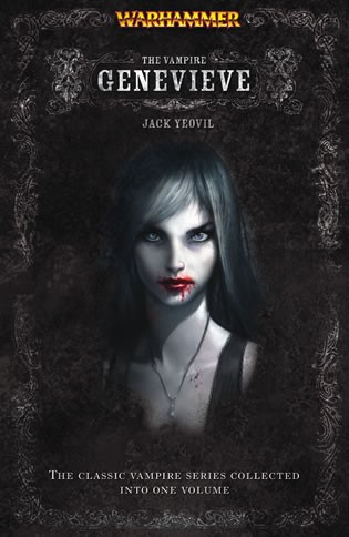 The Vampire Genevieve