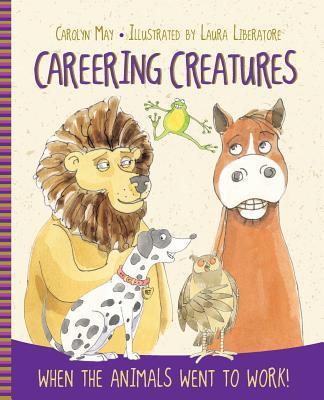 Careering Creatures