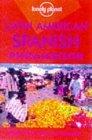 Lonely Planet Latin American Spanish Phrasebook