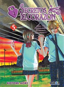 Secretos del corazón #5 (de 12)