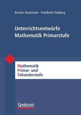 Unterrichtsentwurfe Mathematik Primarstufe