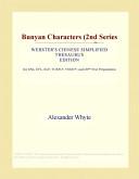 Bunyan Characters (2...