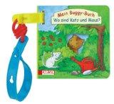 Mein Buggy-Buch. Wo sind Katz und Maus