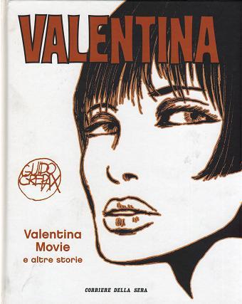 Valentina vol.15