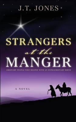 Stranger at the Manger