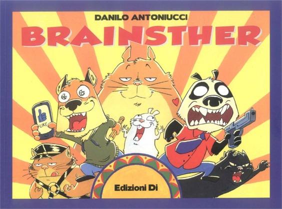 Brainsther n. 1