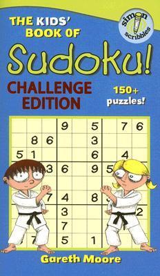 The Kids' Book of Sudoku!