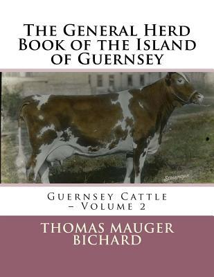 The General Herd Book of the Island of Guernsey