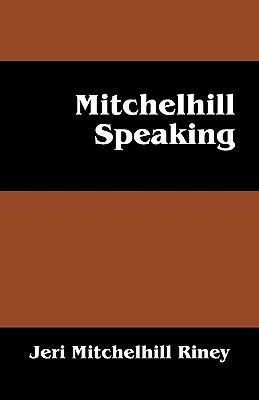 Mitchelhill Speaking