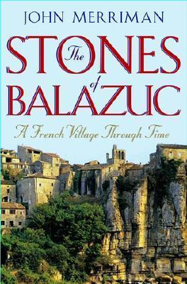 The Stones of Balazu...