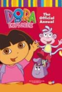 Dora the Explorer Official Annual