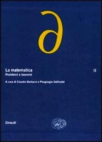 La matematica [2]